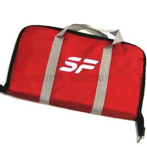 SF ACC BAG RED