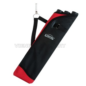 DYNAMIC 505 QUIVER RED