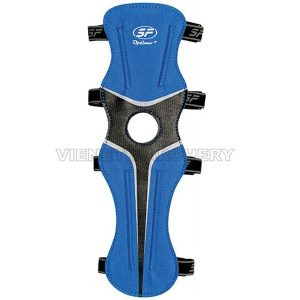 SF OPTIMO+ LONG ARM GUARD blue