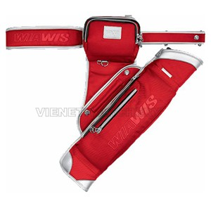 W&W A-1 QUIVER RED