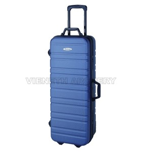 midas 100 abs case blue
