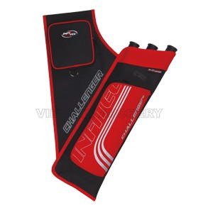 CHALLENGER QUIVER RH RED