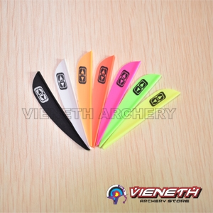 Diamond vanes 235