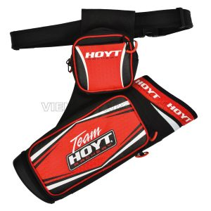 HOYT QUIVER HIP RED 2