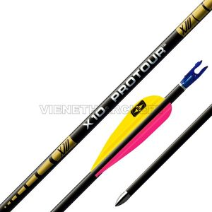 EASTON ARROW X10 PROTOUR