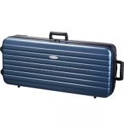 INFITEC ABS BOWCASE BLUE