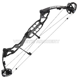 PRIME ONE STX 36 27 50 BLACK