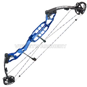 PRIME ONE STX 39 26 50 blue