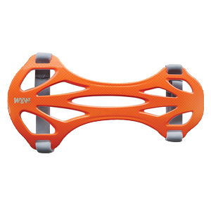 AT-100 ARM GUARD ORANGE