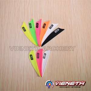 Tite flight vanes