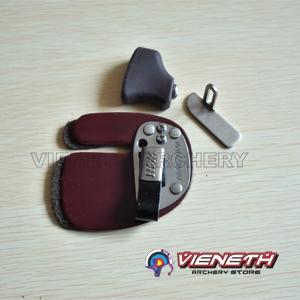 360 cordovan finger tab