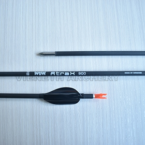 Atrax Silver Spin Wing A