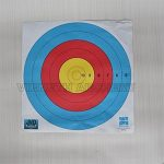 Jvd Target Face 6 Ring