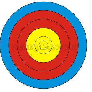 Qualidade-100-pcs-40-40-cm-papel-face-alvo-para-arco-recurvo-ou-composto-arco-tiro