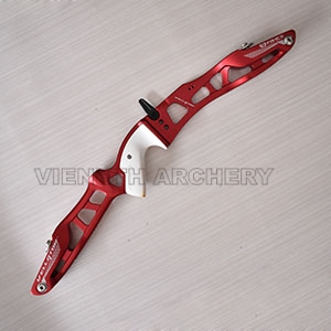Vellator Forged Red