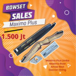 promo bowset max