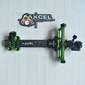 Axcel Compound Green