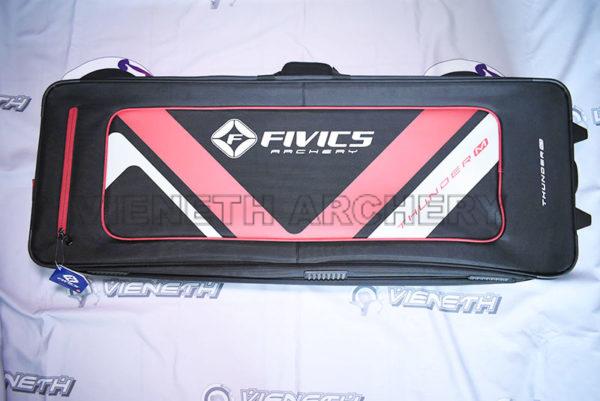 Fivics Thunder Softcase Compound 2